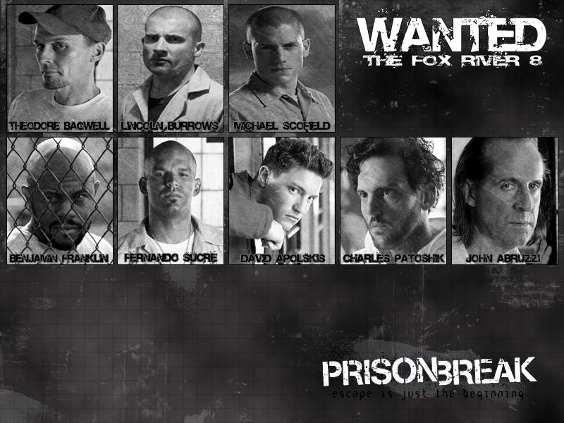 Prison Break Sucre